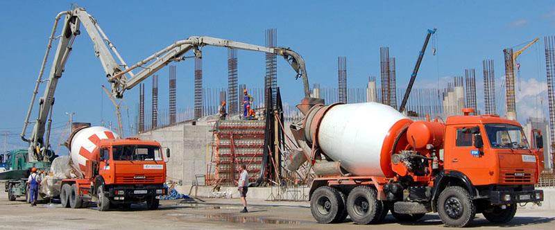 Бетоном 11 лигносульфонаты бетон